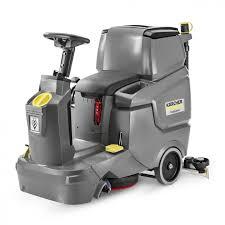 ride on floor scrubber bd 50 70 r bp brush karcher