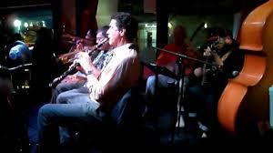new orleans halloween shotgun jazz band usa