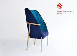 Flexible Love Folding Chair by