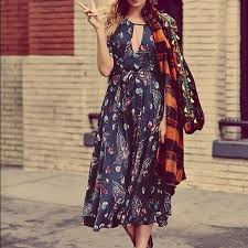 58 off free people dresses u0026 skirts price drop free people