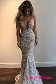 party dresses uk gorgeous v neck spaghetti straps prom dresses lace evening dresses