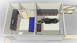 ultimate man cave designing the ultimate man cave or she shed design in sketchup