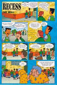 recess disney u0027s recess william potter writing u0026 comics