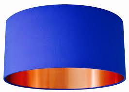 Clip On Ceiling Light Bulb Shades by Elegant Royal Blue Lamp Shade 75 On Clip On Lamp Shades For