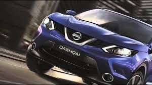 nissan qashqai interior 2017 the all new 2017 nissan qashqai interior and exterior review youtube