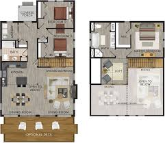 Best 25 Cabin Plans With Loft Ideas On Pinterest Bunk Bed With Small House Plans Wloft
