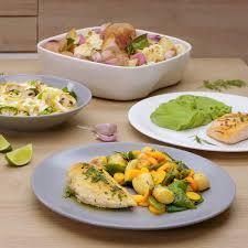 cuisiner avec ce que l on a dans le frigo paniers repas à la semaine livraison de paniers recettes quitoque
