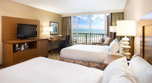 photo gallery accommodations in kingston resorts in myrtle beach embassy suites with ocean view