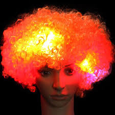 curly halloween wigs popular funny costume wigs buy cheap funny costume wigs lots from