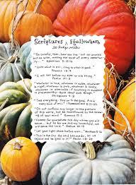 scriptures for halloween happy home fairy