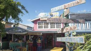 Nassau Bahamas Map The Bahamas Fish Fry Is The Ultimate Caribbean Feast Eater