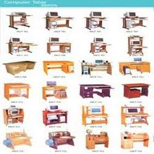 Computer Desk Price Computer Table Series Buy In Hyderabad M Corp