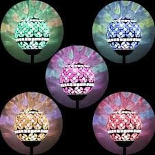 Colour Changing Solar Garden Lights - color changing solar garden lights u2013 erikhansen info