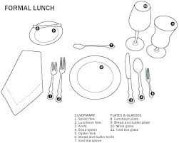 setting the table book basic table setting business etiquette there is no accomplishment so