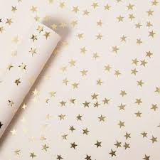 gold foil wrap sugar paper gold foil on blush wrapping paper 30sqft
