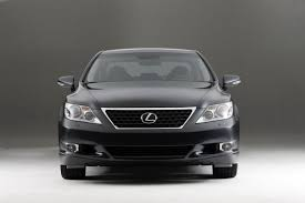 white lexus black grill scoop is this the