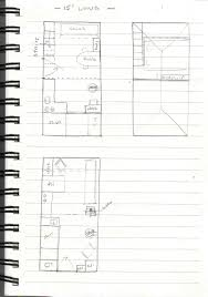 building guidelines drawings a 14 construction site layout graphic