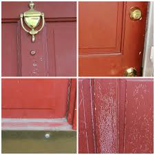 Red Door Paint by Cupcake Wishes U0026 Birthday Dreams Fall Front Door Project