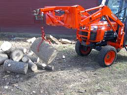 best mod add on to compact tractor or attachment