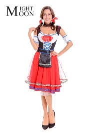 halloween costume maid high quality french maid promotion shop for high quality