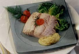cuisiner saumon congelé recette saumon d alaska en bellevue