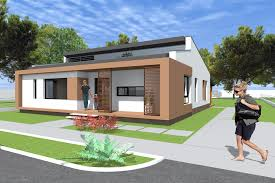 modern house plans design square feet square meters photo on