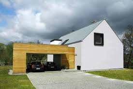 architecture modern garage design with amazing contemporary