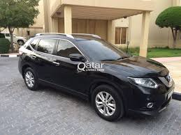 2015 nissan x trail for 2015 nissan x trail for sale qatar living