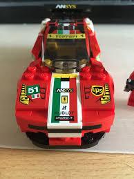 lego ferrari 458 75908 458 italia gt2 review bricktasticblog an australian