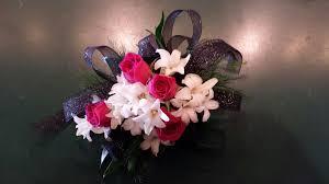 dance flower ideas celidan creations florist inc naperville il