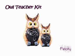 Sims And Just Stuff Owl Teacher Kit Made By Felicity