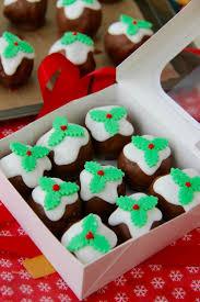 the 25 best mini christmas puddings ideas on pinterest