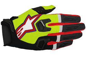 100 motocross gloves alpinestars motorcycle motocross gloves chicago clearance