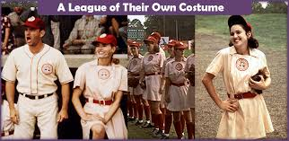 a league of their own costume a league of their own costume a diy guide savvy
