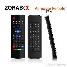 android keyboard with microphone portable air mouse t3m microphone suitable for computer android