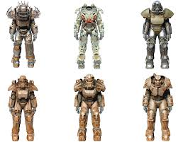 Fallout Clothes For Sale Power Armor Fallout 4 Fallout Wiki Fandom Powered By Wikia