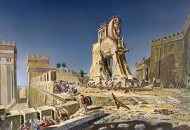 homer ancient history encyclopedia