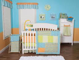 Chevron Boy Crib Bedding Babies Baby Bedding For Boys