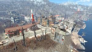 Natick Mall Map Natick Fallout Wiki Fandom Powered By Wikia