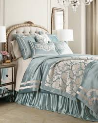 Elegant Comforters And Bedspreads Luxury Bedding With French Style Opulence Finest Fabrics And Trims