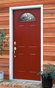How To Hang A Prehung Exterior Door Backyards How Replace Exterior Door Part Install Entry Prehung