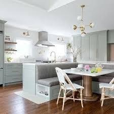 Kitchen Island Bench Designs Kitchen Island With Bench Seating Kitchen Island With Bench