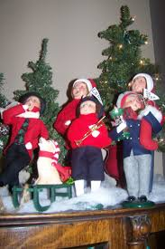 189 best byers choice carolers images on pinterest caroler
