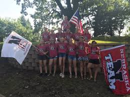 team nebraska teamnebsoftball team nebraska on nafa 12u nationals opening win