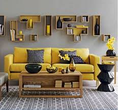 Leather Sofa Wooden Frame Living Room Unique Yellow Sofa With Wooden Frame Eye Catching