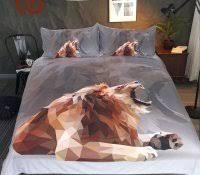 Silk Crib Bedding Set Zoo Animal Twin Bedding Wildkin Architecture Olive Kids Endangered