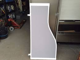Office Desk Divider by Office Desk Divider Privacy Screen 1200mm Wide In Coppull