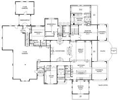 interior courtyard house plans tuscan floor plan villa orvieto