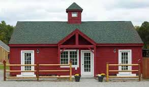 Red Barn Kennel Red Barn Inn