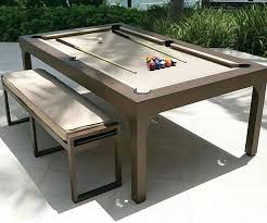 pool table dining room table combo pool table combo outdoor billiards dining table dining room table